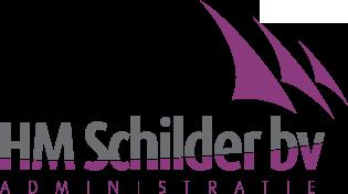 Logo HM Schilder B.V.